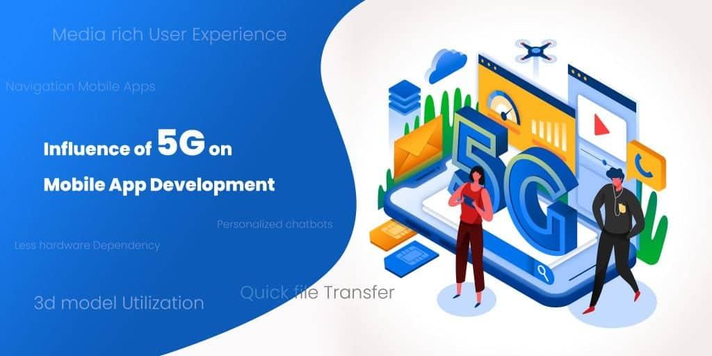 5G Revolution in Mobile App Development