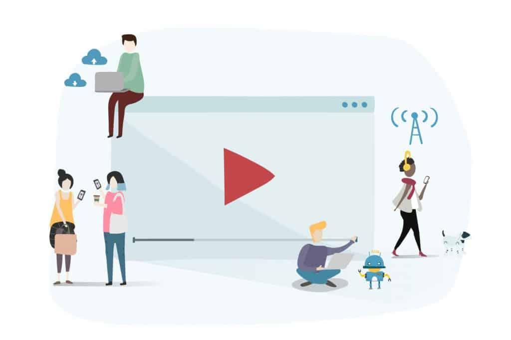 Digital Marketing: Motion Graphics Applications